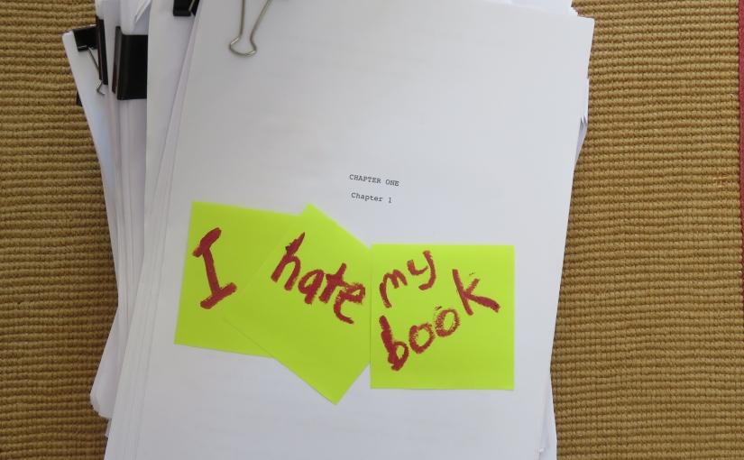 my big girl novel
